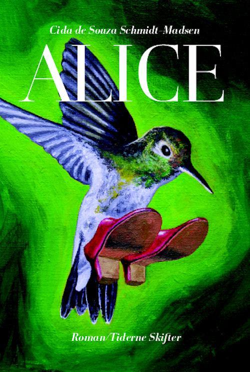 Alice forside